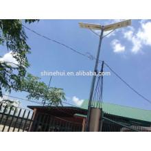 100 watt solar led street light Outdoor Standing Lamps for Garden