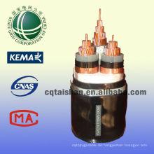Bestseller 10kV XLPE Isoliert STA Armored 300mm2 Power DC Kabel