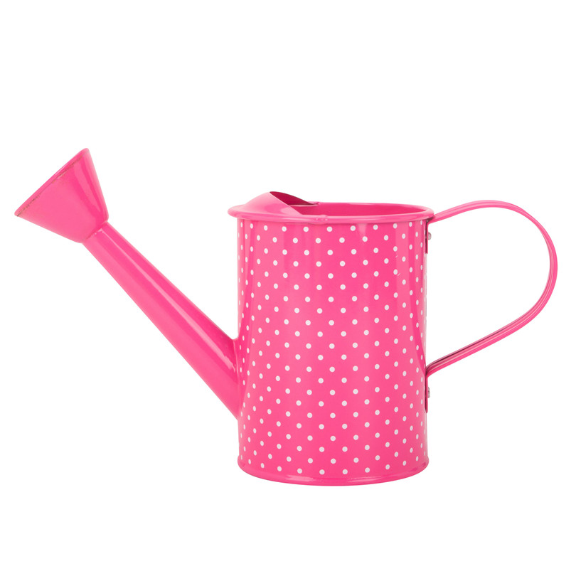 Kids Watering Can Pink