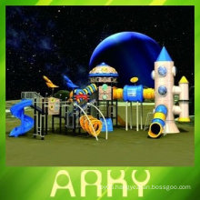 CE certificated Outdoor Amusement Equipment