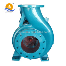 Centrifugal water pump for farm irrigation system