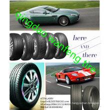 """Pneu radial de pneu de PCR de pneu de carro de 16 """""""