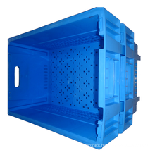 Pantong Colors Retroflected Inserting Container for logistic industry/plastic container in large volume