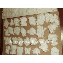 supply fancy ceramic paint set(christmas )