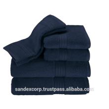 Velour towel
