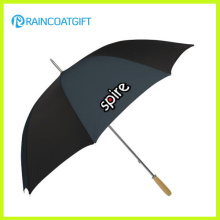 Automatic Opening Straight Umbrella for Promotion