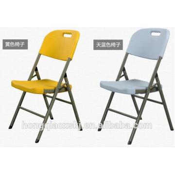 Белый Дешевые Наружные Используется Матал конференции Свадебные Оптовая Складные стулья