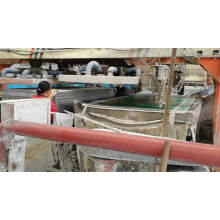 2019 new design ful-automation fiber cement board production line