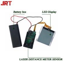 Module de compteur laser de milieu de gamme à affichage LED de 60 m