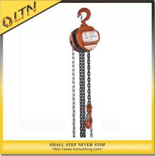 First Rate Manual Chain Hoist (CH-WC)