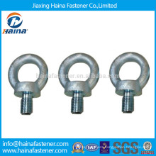 High Quality Carbon Steel Grade 8.8 Eye Bolts
