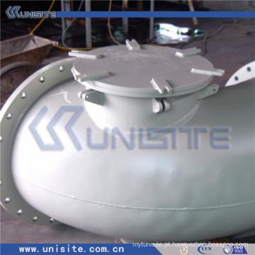 Tubo de draga de aço de alta pressão (USC-4-004)