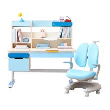Mesa y sillas de madera para niños IGROW