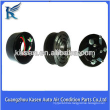 air conditioner ac compressor magnetic clutch assembly HS-110R HS110R for CRV 7pk pulley