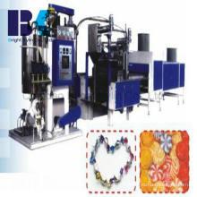 Machine de traitement automatique efficace aux bonbons