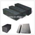 Geformte Graphitprodukte für die Kupfergussindustrie und Graphitblöcke