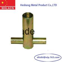 Tube de fixation en béton à béton solide avec barre transversale (M10-M24)