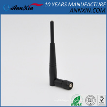2.4 GHz 3dBi Rubber Duck Omni WiFi Antenna With RP-TNC male Connector