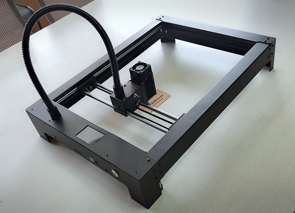 Laser Cutter For Wood