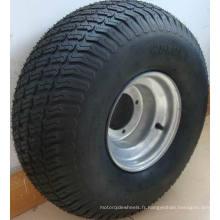 Haute qualité Turf Tubeless roue 20X8.00-8