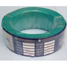 220V Flexible PVC Insulation Electric Wire