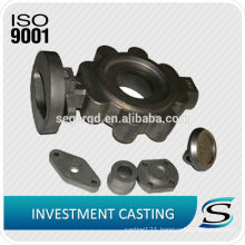 investment casting wax