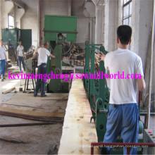 "42"" Log Saw Cutting Machine CNC Automatic Wood Bandsaw"