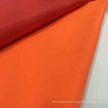 Wholesale 100% Nylon Solid Color Woven Garment Coating Fabric