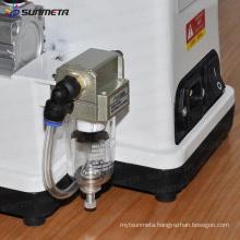 low price mug heat press machine, pneumatic mug printing machine with CE certificate