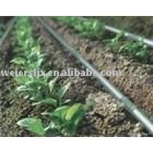 tubos de irrigação por gotejamento