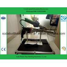 *Sudj3400-a Portable Extruder Welding Machine for Plastic Rods