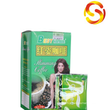 Hot Selling Qianti Slimming Coffee with Factory Price