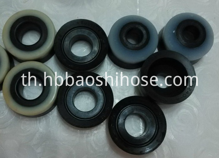 Rubber Pump Piston Assembly