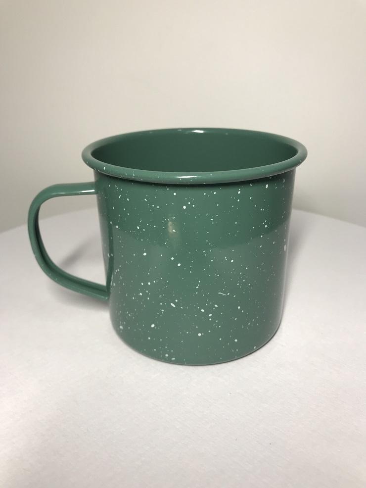 Enamel Mug Large