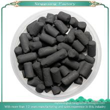 1000 Iodine Value Columnar Coal Based Activated Carbon