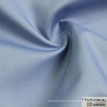 80s / 2 CVC Gewebe Gewebe 60/40 Baumwolle / Polyester Stoff Twill Stoff