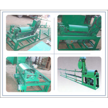 Hot Sale Automatic Steel Wire Straightening and Cutting Machine (factory)