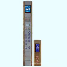 Лифт Cba10 автомобиль пульт (КС) & Холл пульт (хоп) для Лифт запасные части