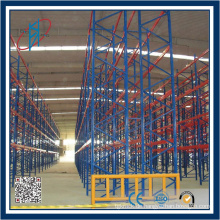 Clad Material Factory Verwendung Longspan Lagerung Regal Rack