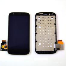 Pantalla LCD de montaje para Motorola Moto G Xt1032 Xt1036 + Marco