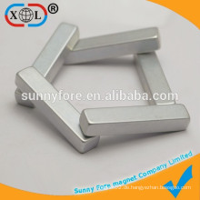 Permanent-Magnet-Material Neodym-Magneten