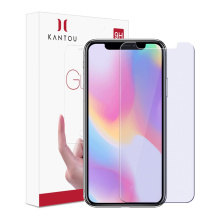 KANTOU Anti-Blue Light Screen Guard per iPhone X