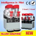 Slush Machine 2 Bowl 15L/Granita Machine