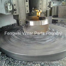 High Managannese Roll Crushers′ Wear Parts Roller