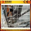 Ventilateur d'échappement de type d'équilibre de poids de Jinlong 29inch pour des fermes / maisons de volaille