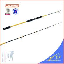 SJCR112 Caña de pescar lenta de la barra de pesca de la fibra de carbono de la venta del proveedor de China SJCR112