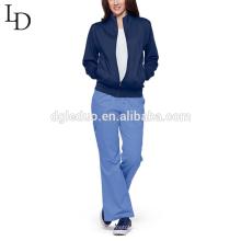 Hospital ladies fit comfortable nurse uniform for women