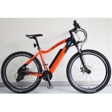 Батарея 36v / 10.4 AH литиевая батарея алюминиевого сплава Электрический велосипед 250 Вт (BN2702)