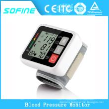 Health Care Automatic Digital Wrist Blood Pressure Monitor