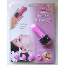 Mini masajeador de amasamiento eléctrico portátil